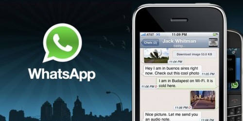 latest WhatsApp 2.11.92 Apk for Android