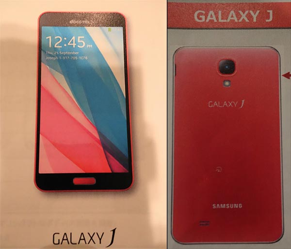 Samsing Galaxy J, Galaxy J, GAlaxy J leaked, Galaxy J images, Galaxy J Price, Samsung Galaxy J Specs