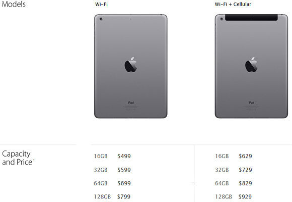 iPad-Air-Pricing