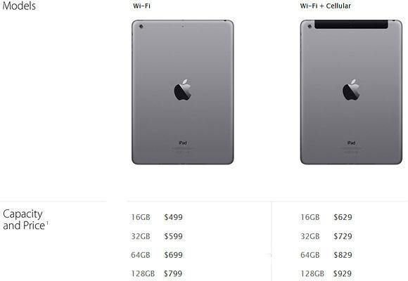 iPad-Air-Pricing