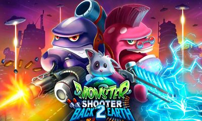 Android Monster shooter 2 on PC