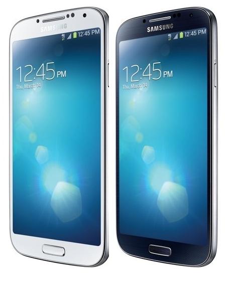 Verizon Samsung Galaxy S4 32GB