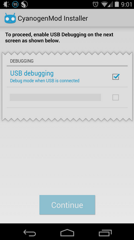 CyanogenMod Installer   Android Apps on Google Play1