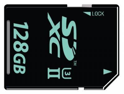 SD Card U3 class