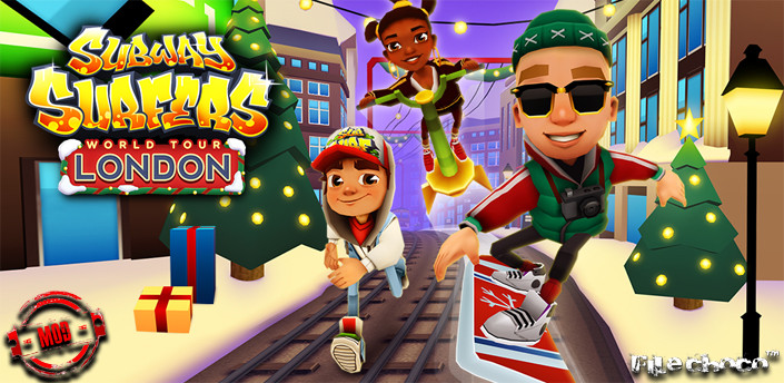 subway surfers hacked version mod apk download