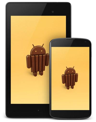 Unofficial-Android-4.4-KitKat-on-Nexus-4-Nexus-7