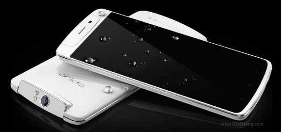 Oppo N1 is now available worldwide with additional two new ...