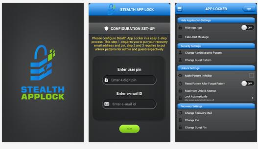 Stealth_App_locker