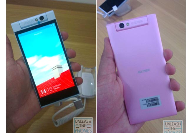 gionee-elife-e7-mini-photos-leaked