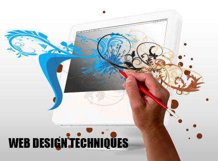 web design techniques