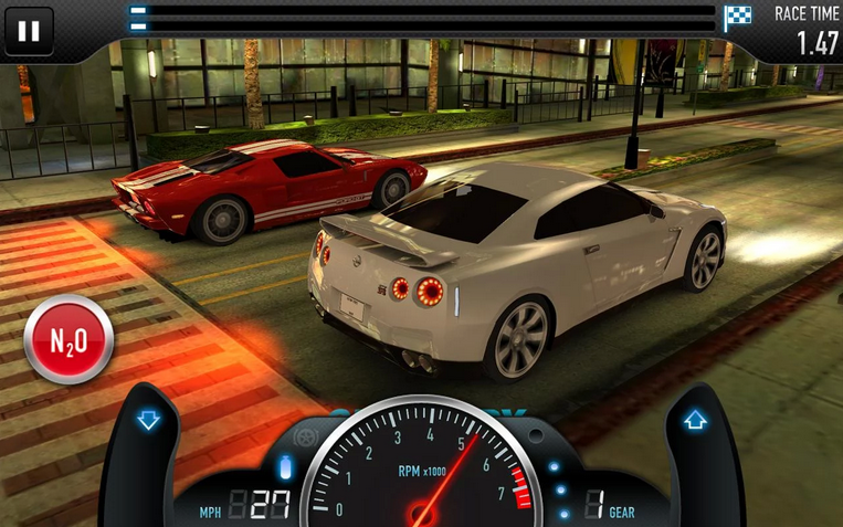 Csr Car Racing Hack With Unlimited Money Download Modded Apk V1