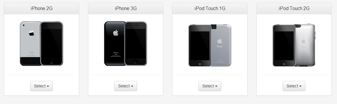 Installation   How to Upgrade iPhone 2G 3G and iPod Touch 1G 2G   EN