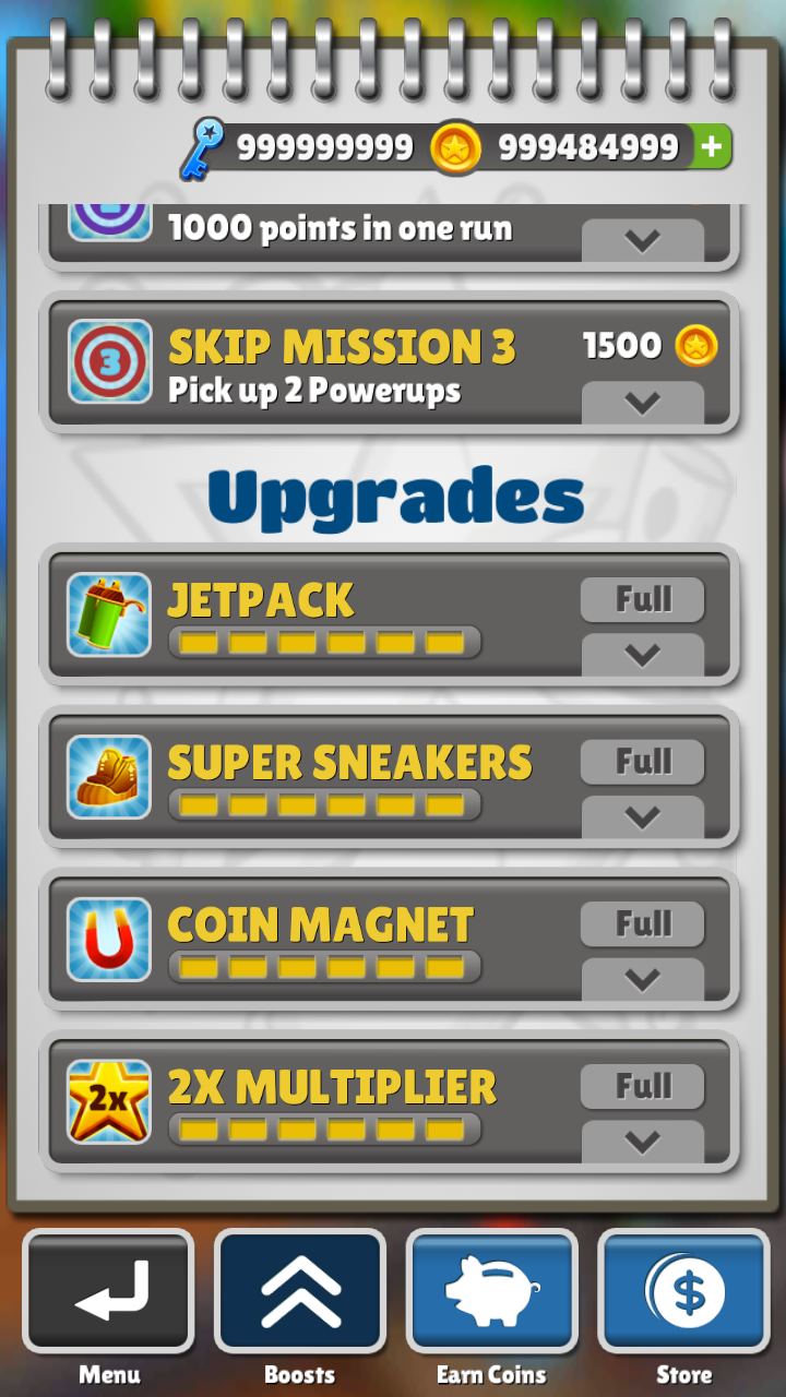 Download Subway Surfers Mumbai Hack with Unlimited Coins ...