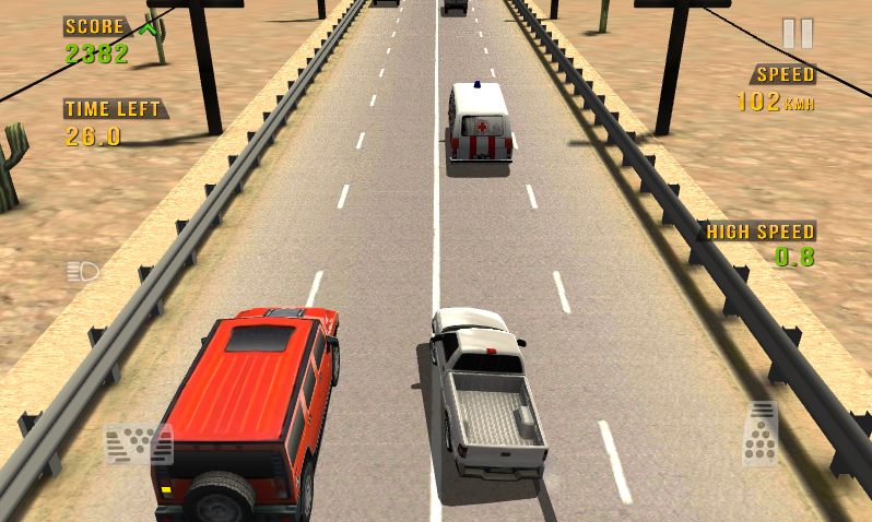 Traffic Racer   Android Apps on Google Play 1