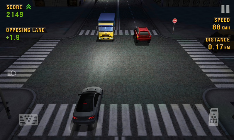 Traffic Racer Android Apps on Google Play