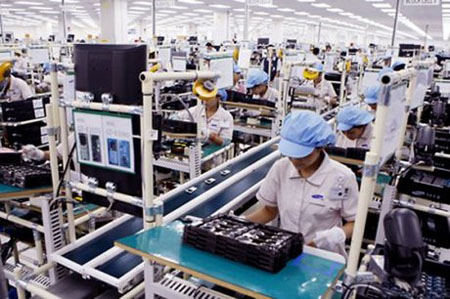 Samsung-veitnam_plant