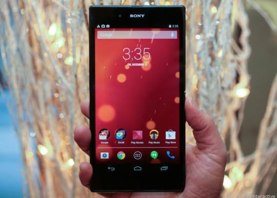 comment installer android 4.4 sur xperia z