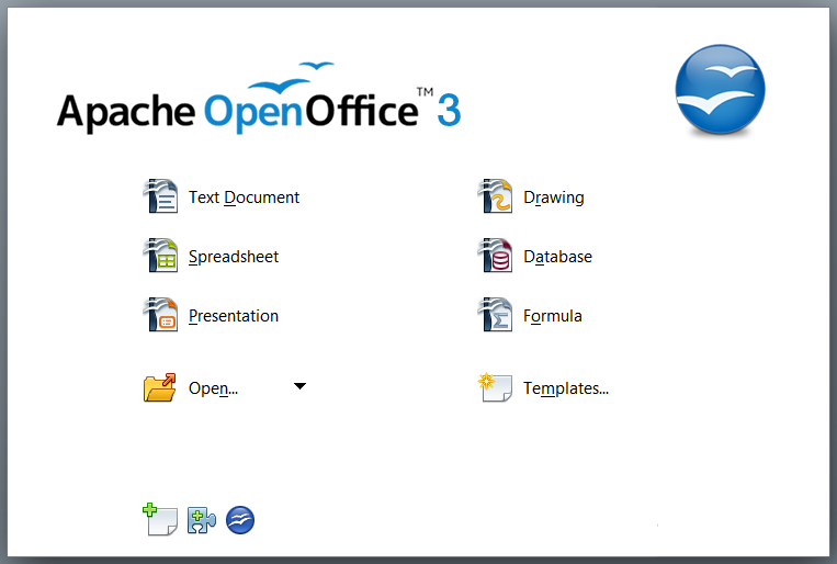 Apache_OpenOffice_3.4_Start_Center