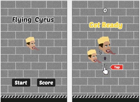 Flying-Cyrus