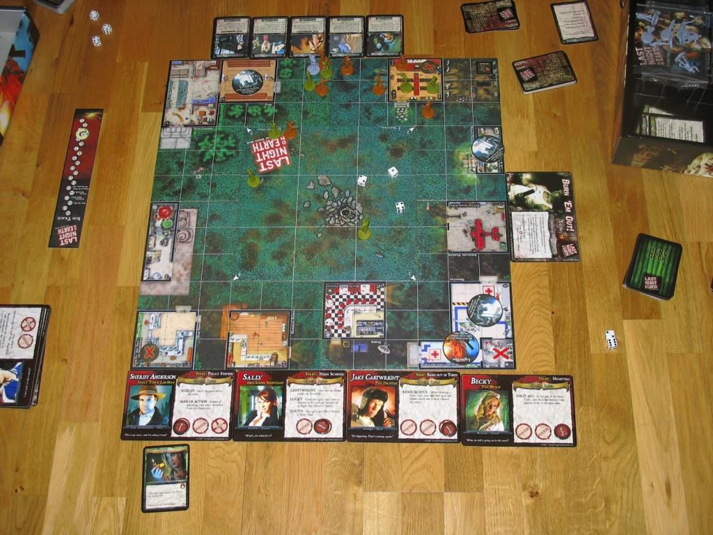 Last-Night-On-Earth-Gameplay
