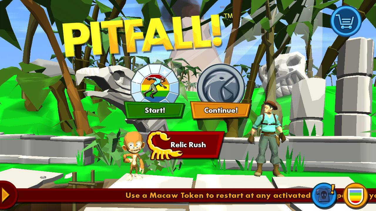 Pitfall, Unlimited money, Pitfall modded apk, Pitfall cheats, Pitfall crack (5)