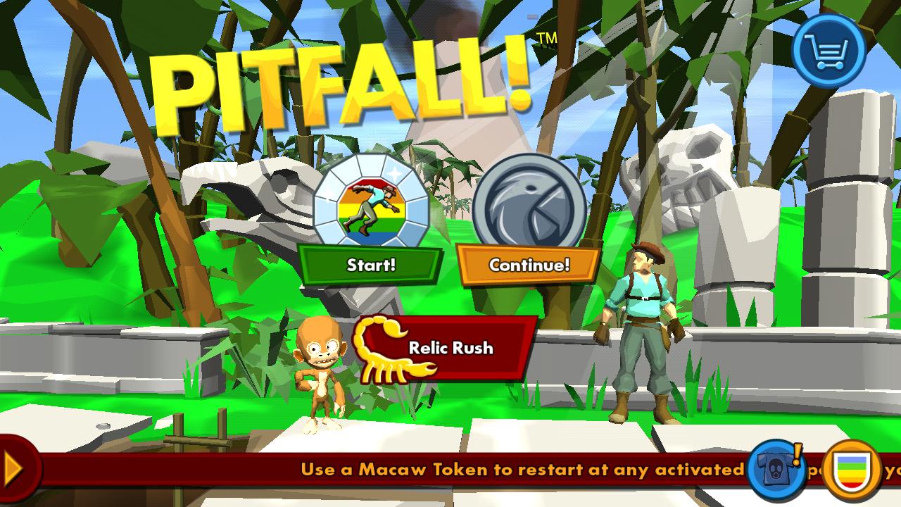 Pitfall, Unlimited money, Pitfall modded apk, Pitfall cheats, Pitfall crack (5)