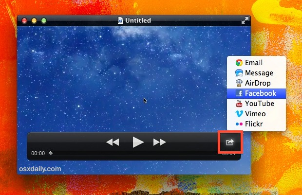share-video-to-facebook-mac
