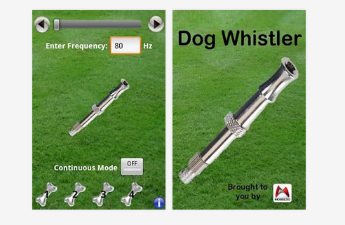 Dog Whistler   Android Apps on Google Play