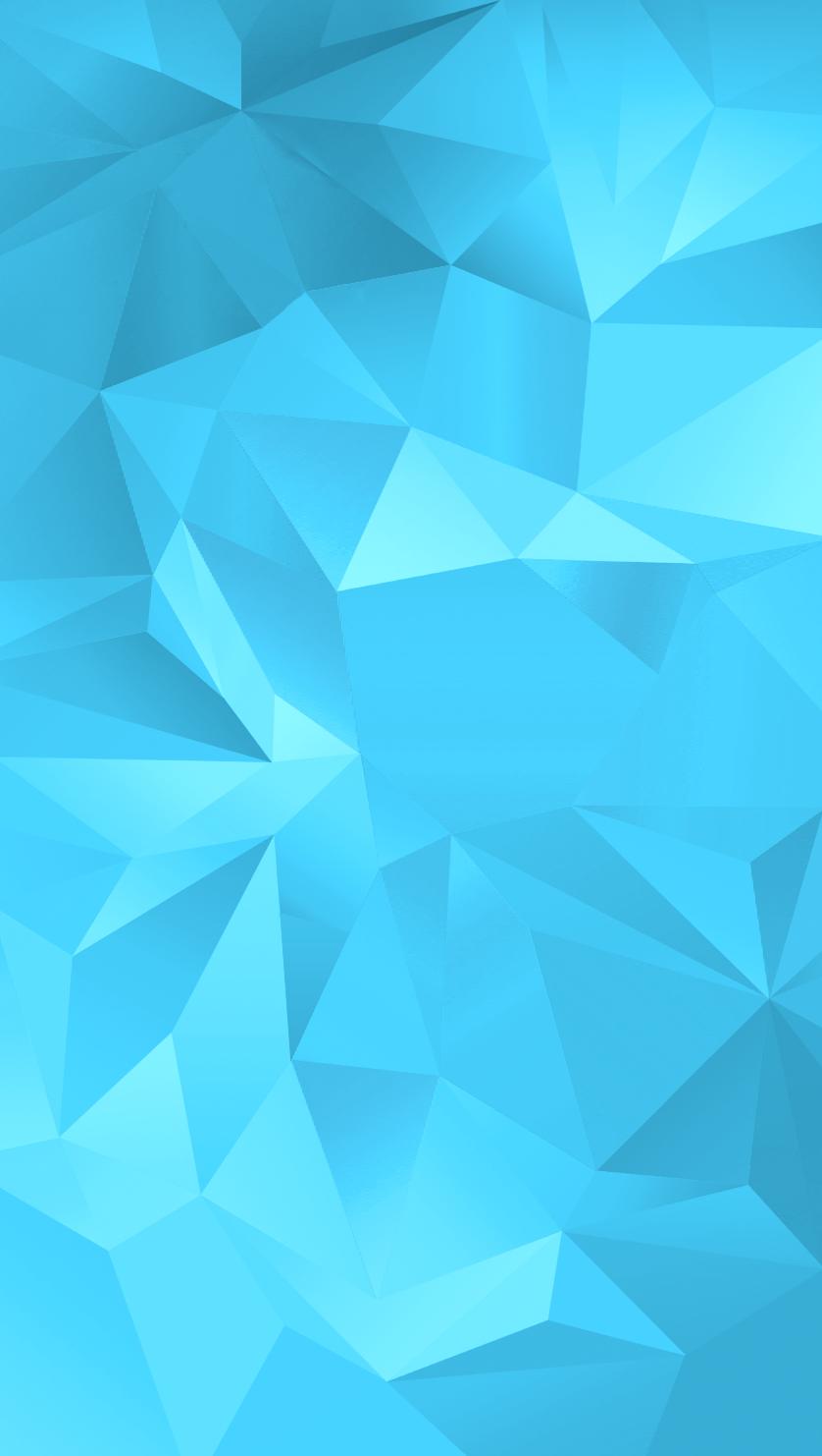 GS5wallpaperBlue