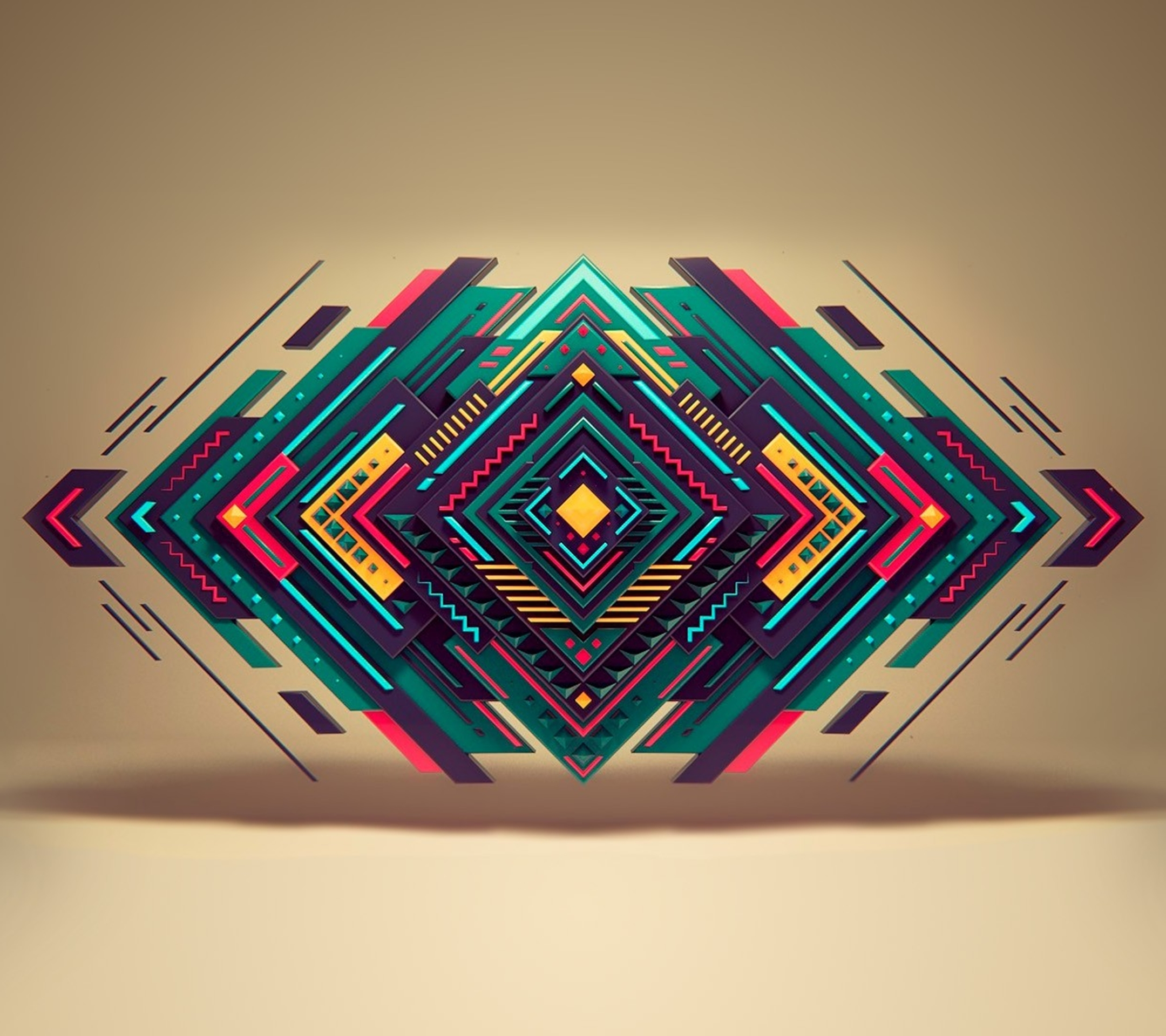 Geometry-HD-Samsung-Galaxy-S5-Wallpapers