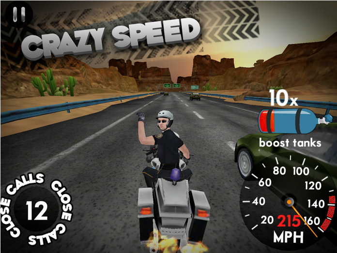 Highway Rider   Android Apps on Google Play