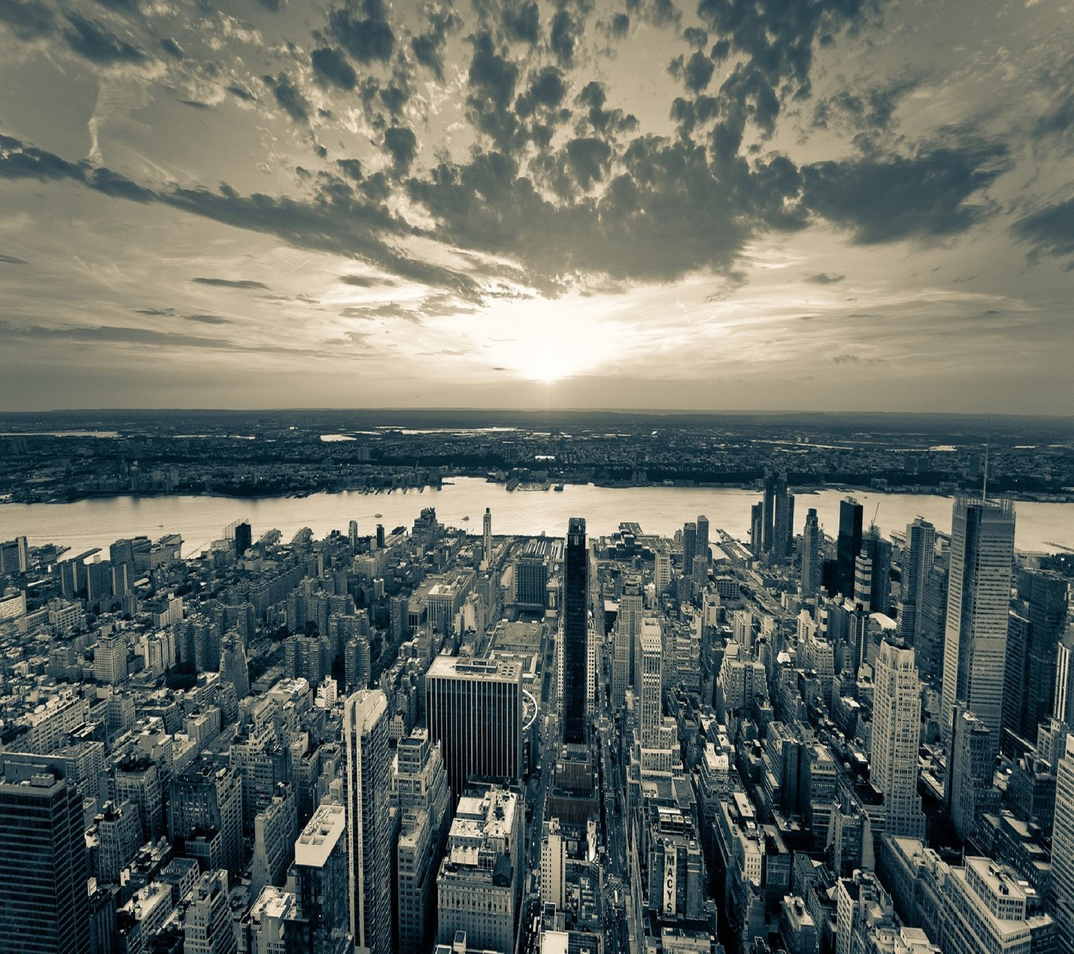 NYC-City-Scapes-Samsung-Galaxy-S5-Latest-Wallpapers-Download