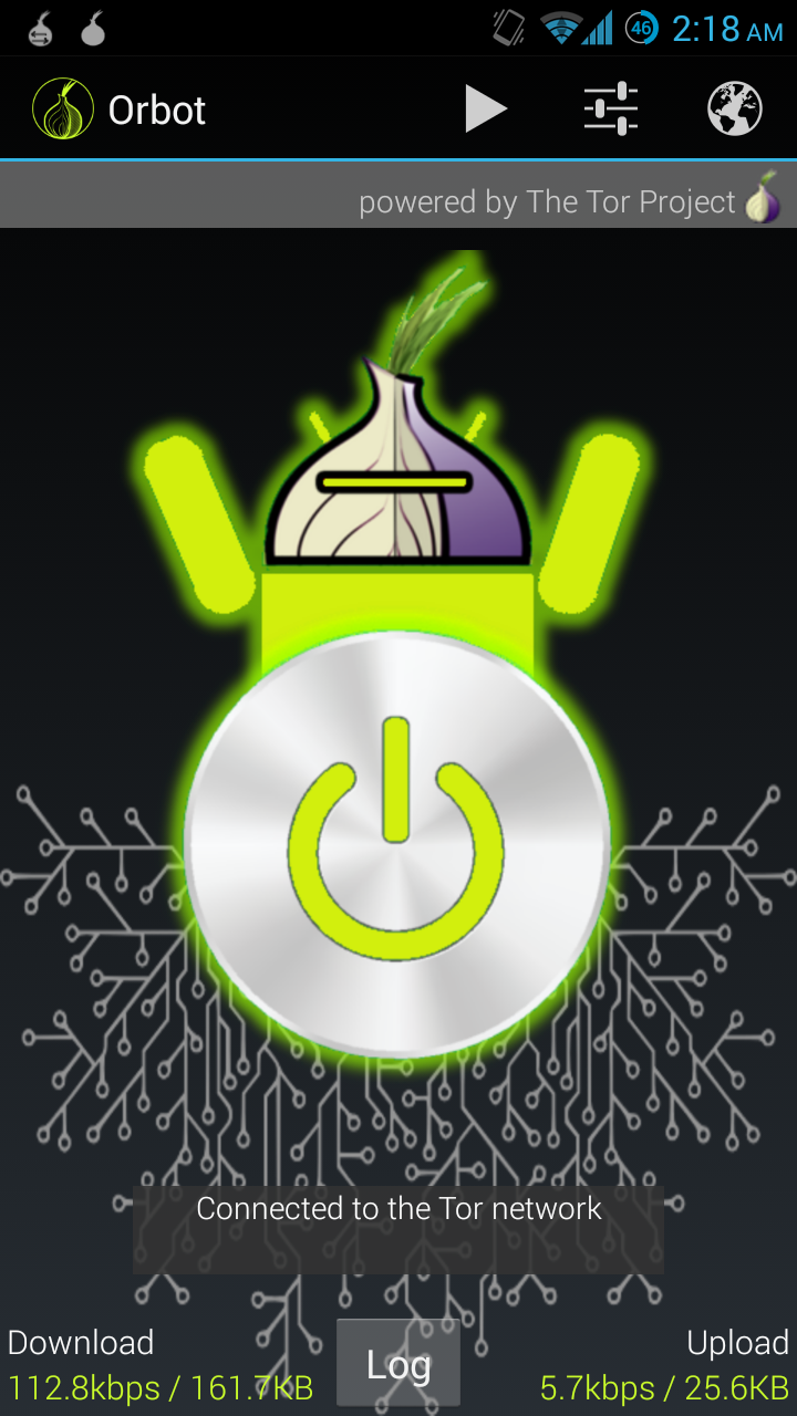 Best_Free_Proxy_Android_app
