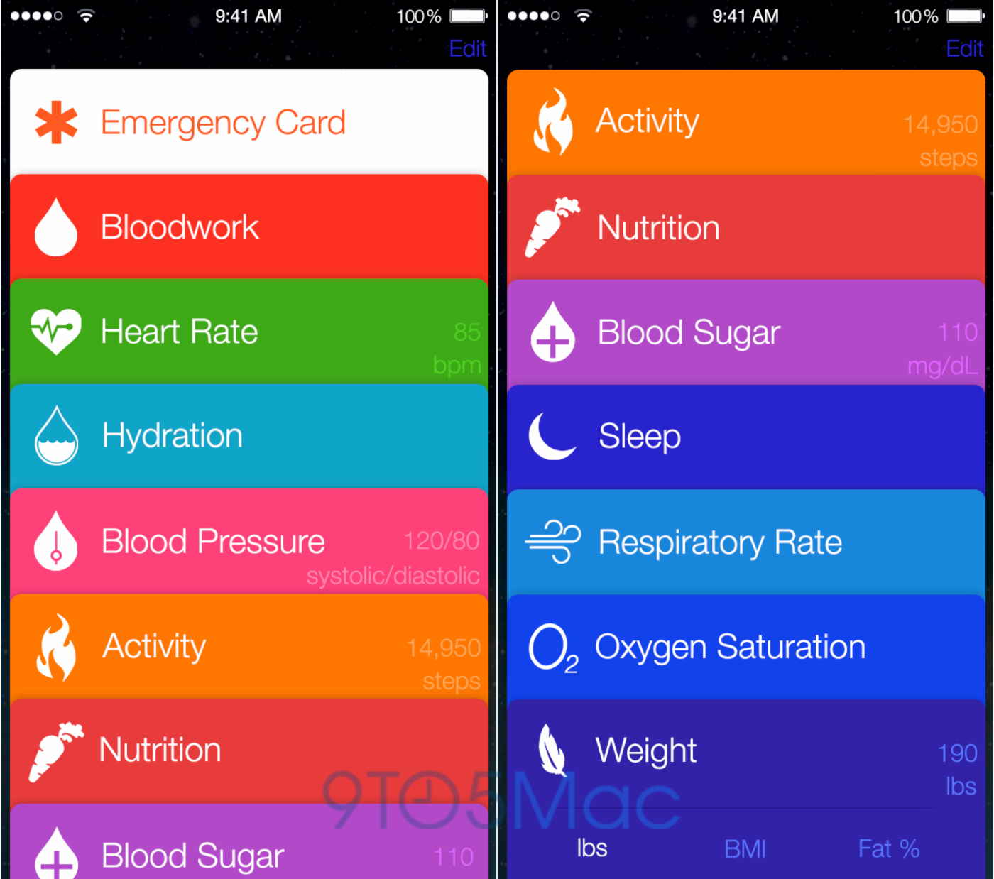 Healthbook-Apples-Plans