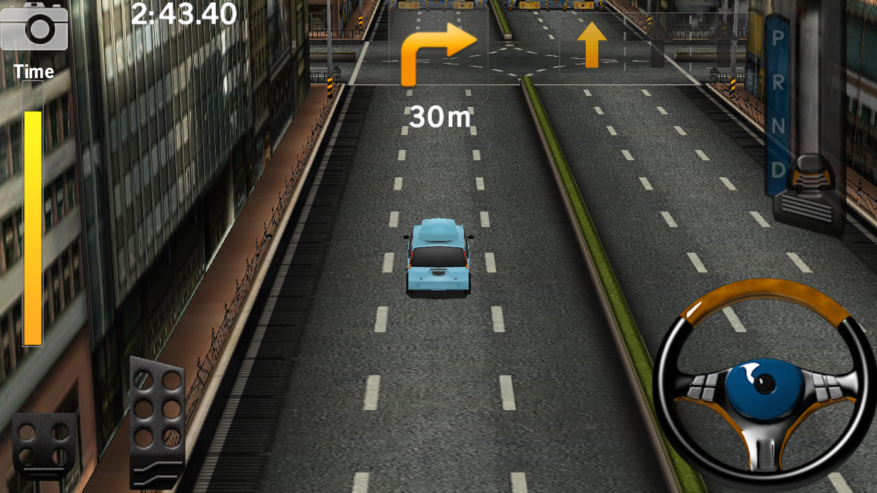 تحميل لعبة السياقة الرائعة للاندرويد Dr-Driving-v1.33-Mod