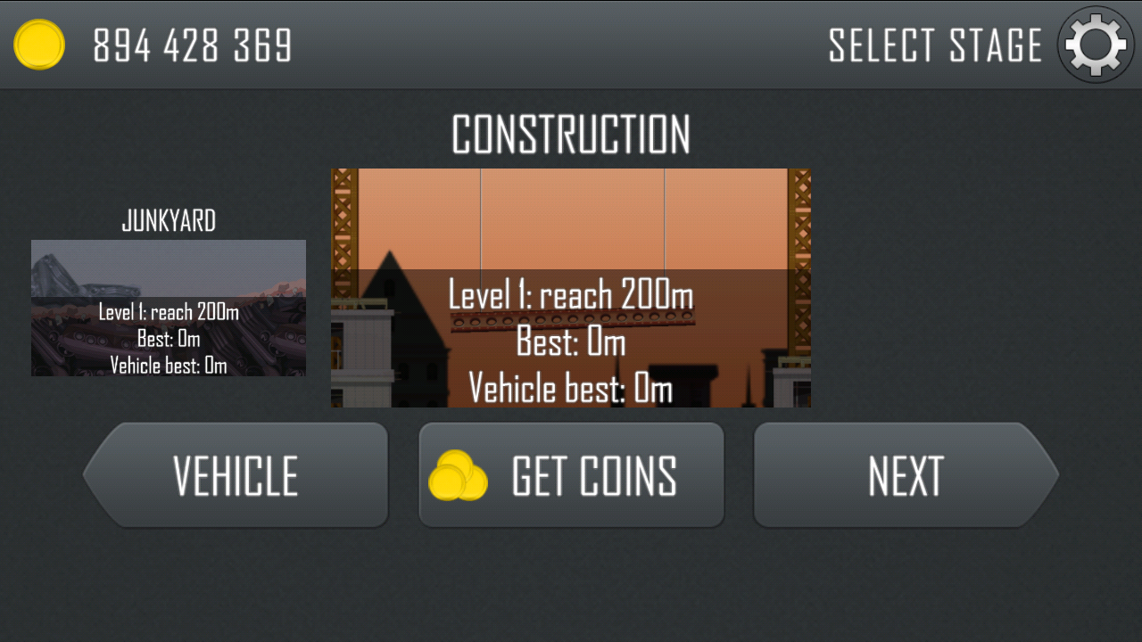 hill climb racing hacked unblocked