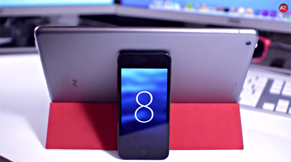 iOS-8-hands-on