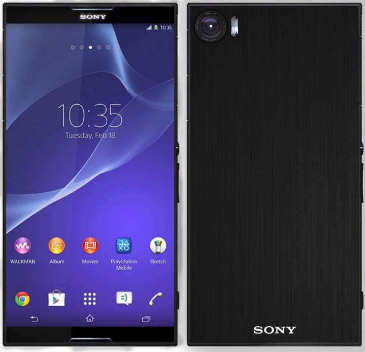 Sony Xperia Z3, Z3, Xperia Z3, Xperia Z3 leaked images, Z3 images