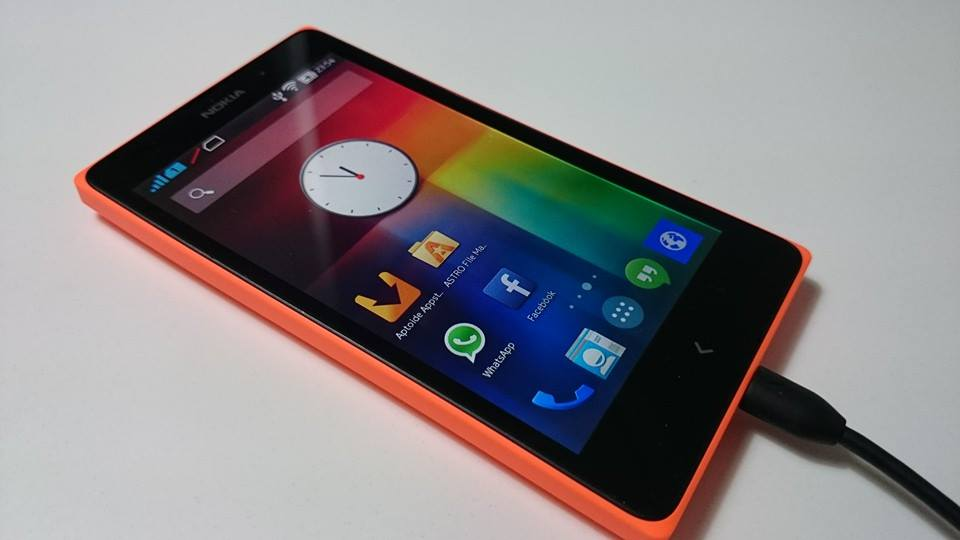 How to Root Nokia XL Using the Framaroot option. [Guide]