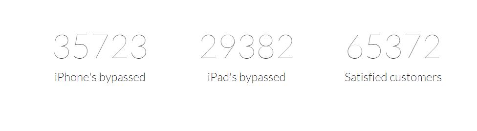 DoulCi Activator Download iCloud Bypass Unlock Tool