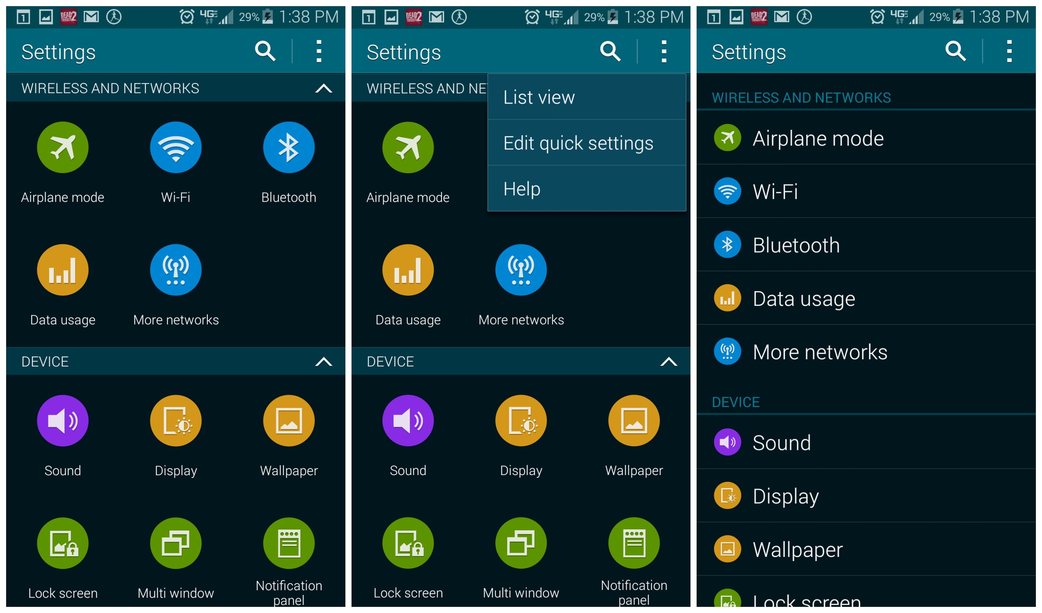 Galaxy-S5-Settings-list-view
