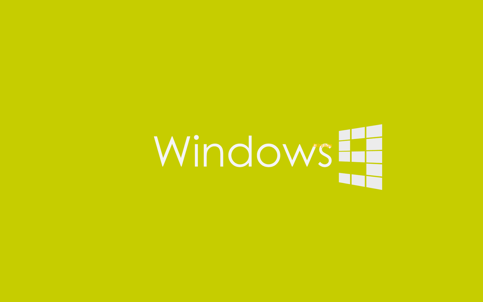 Windows-9-Wallpapers-Yellow fairyage