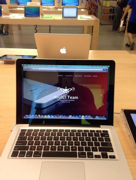 doulCi-laptop