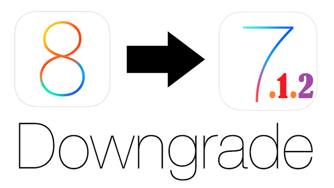 how-downgrade-ios-8-ios-7-1-2-iphone-ipad-ipod-touch
