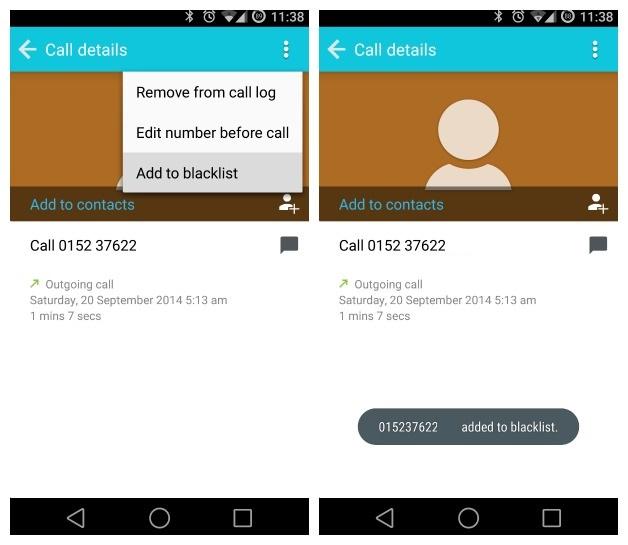 AndroidPIT-Dialer-Blacklist-2