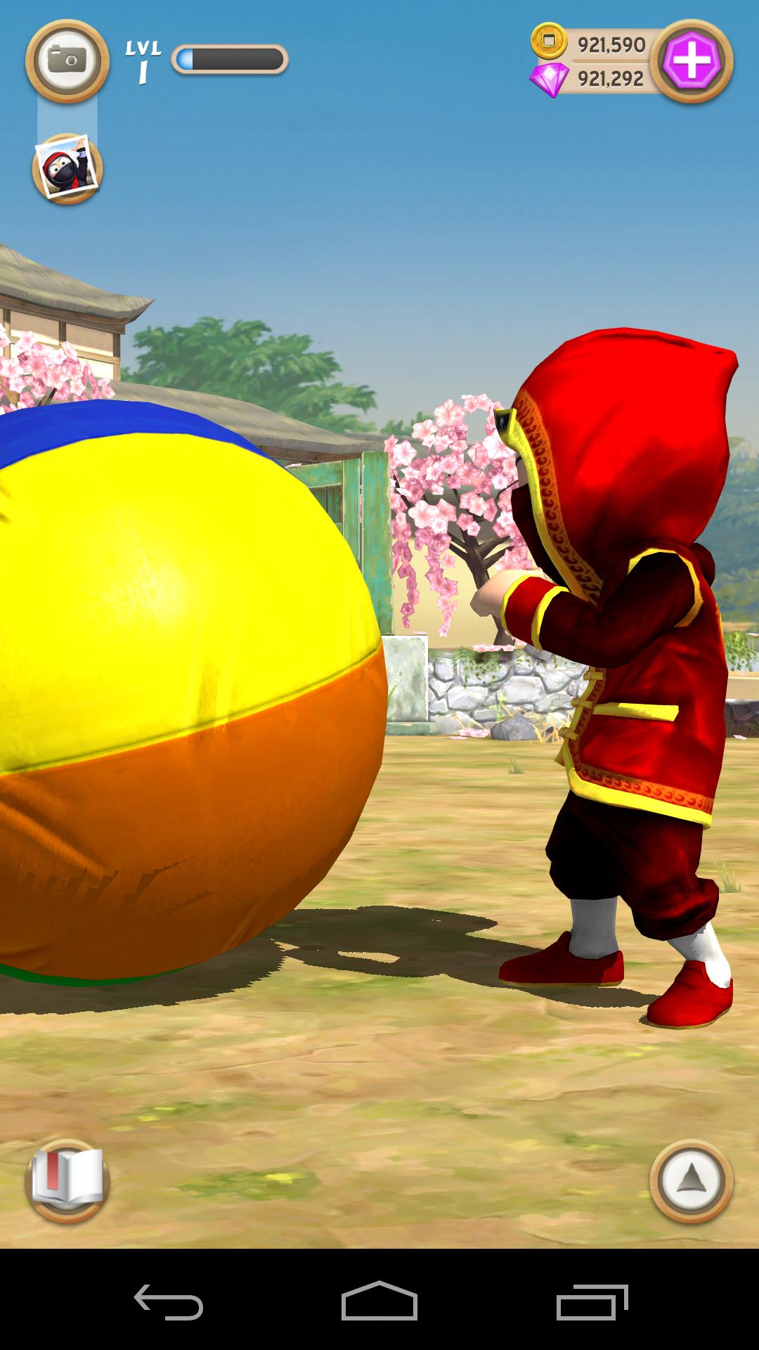 Clumsy Ninja Mod Apk – (9)