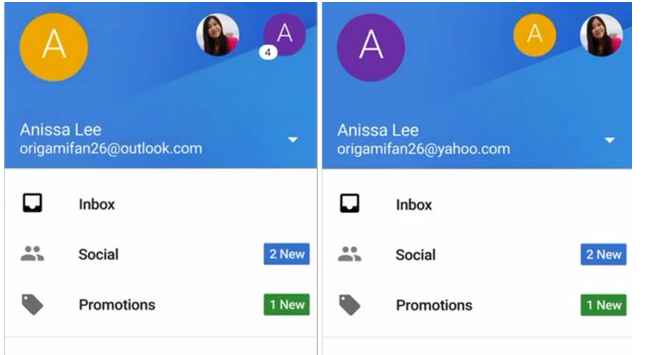 Gmail 5.0 will handle all of your email accounts   AndroidPIT