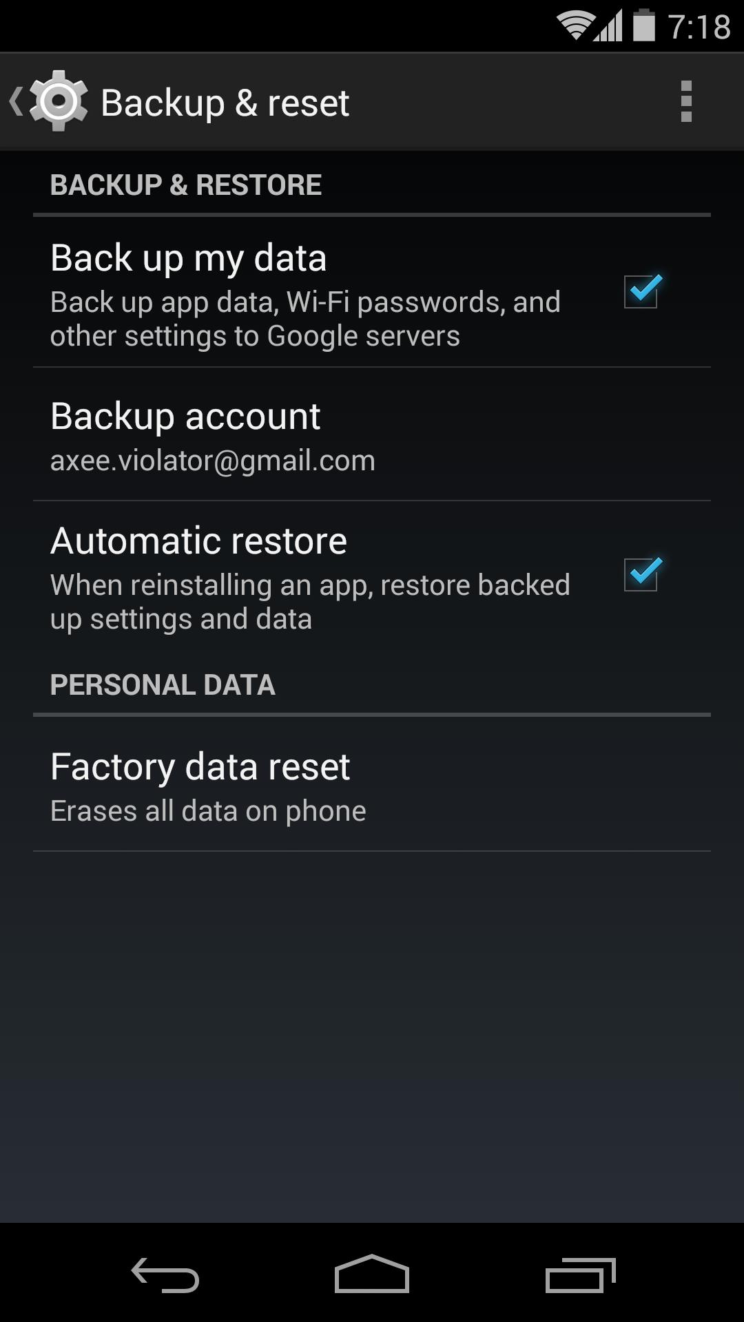 Google Play Store Retry Error (1)