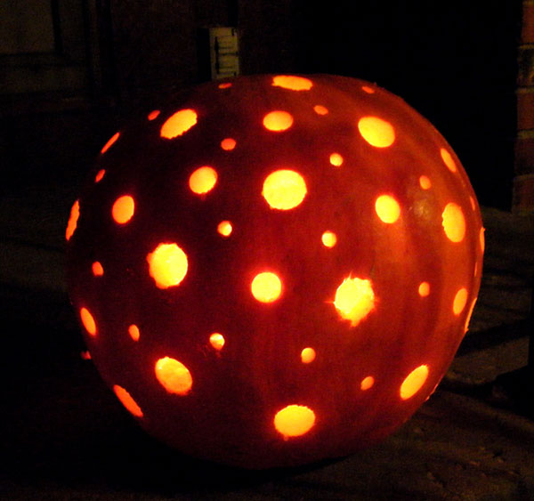 Simple holiween pumpkin carving ideas axeetech