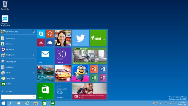 Tech-Preview_Start-menu-720×404
